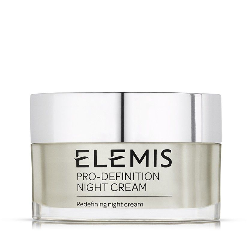 Elemis Pro-Definition Night Cream 50ml
