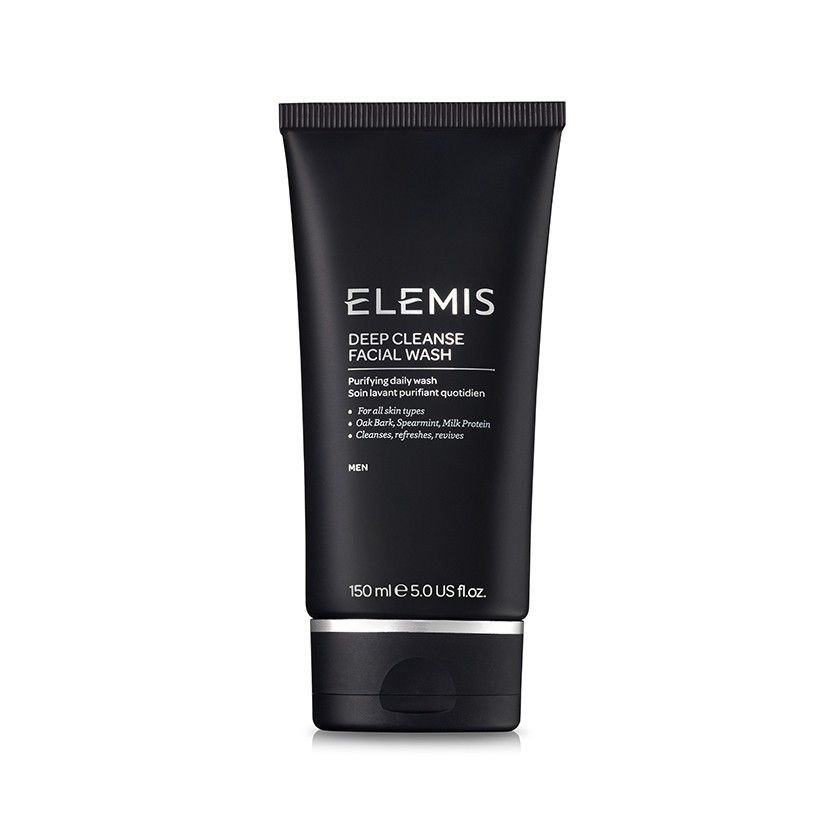 Elemis The Super Man