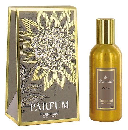 Ile d'Amour Parfum 60ml