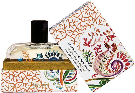 Jasmin Perle de Thé Apa de parfum 50ml