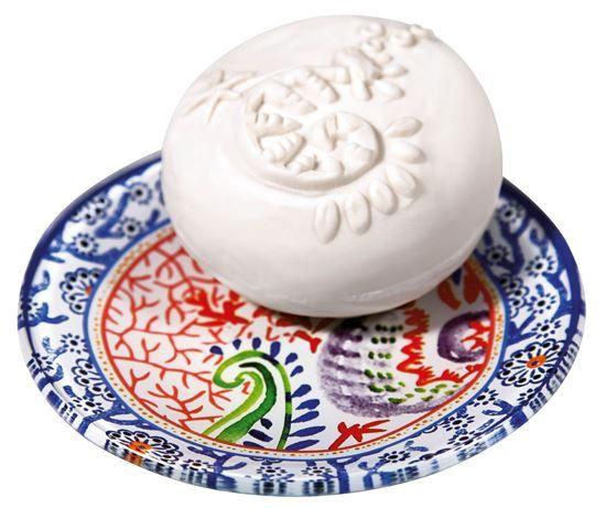 Jasmin Perle de Thé Set sapun - savoniera 150g