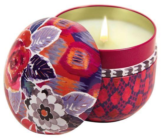 Myrrhe Patchouli Lumanare parfumata 200g