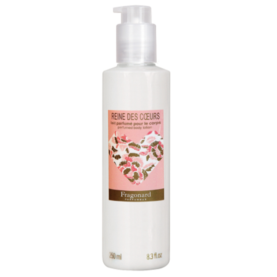 Reine des Coeurs Lotiune parfumata 250ml