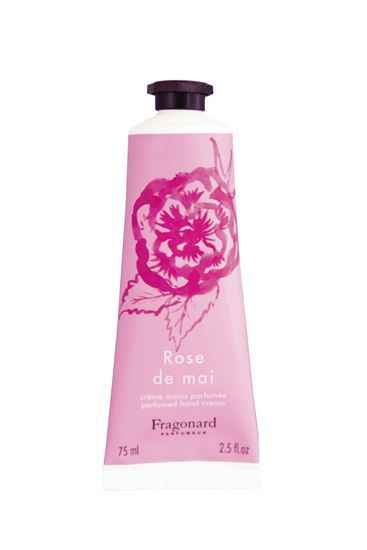 Rose de Mai Crema de maini parfumata 75ml