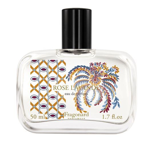 Rose Lavande Apa de parfum 50ml