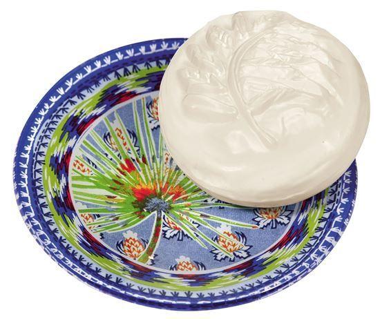 Santal Cardamome Set sapun-savoniera 150g