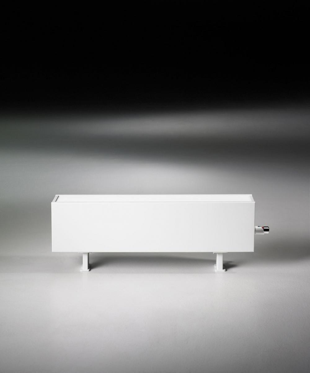 Calorifere Mini Freestanding 280x1800x230 mm, 3382 W