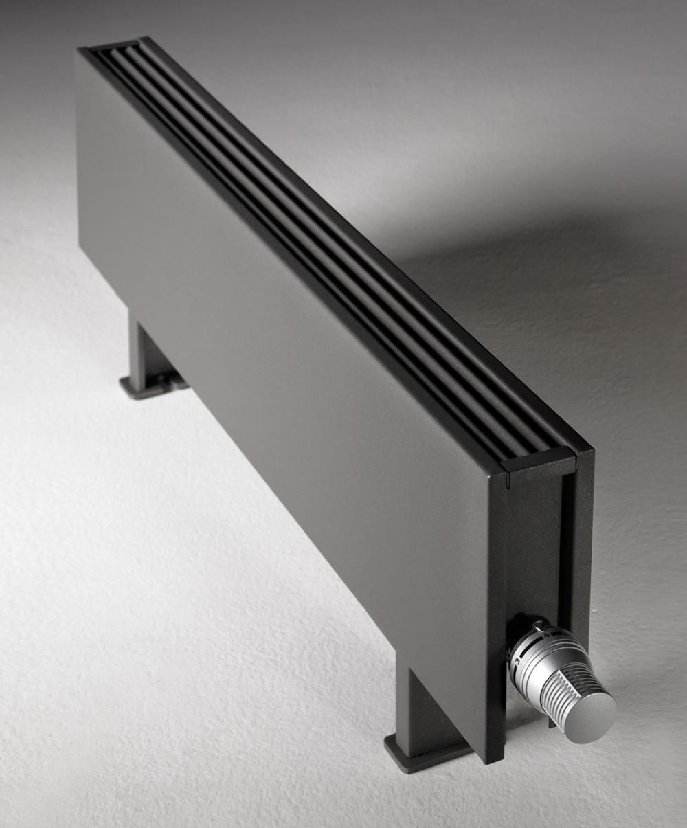 Calorifere Mini Freestanding 230x600x80 mm, 323 W