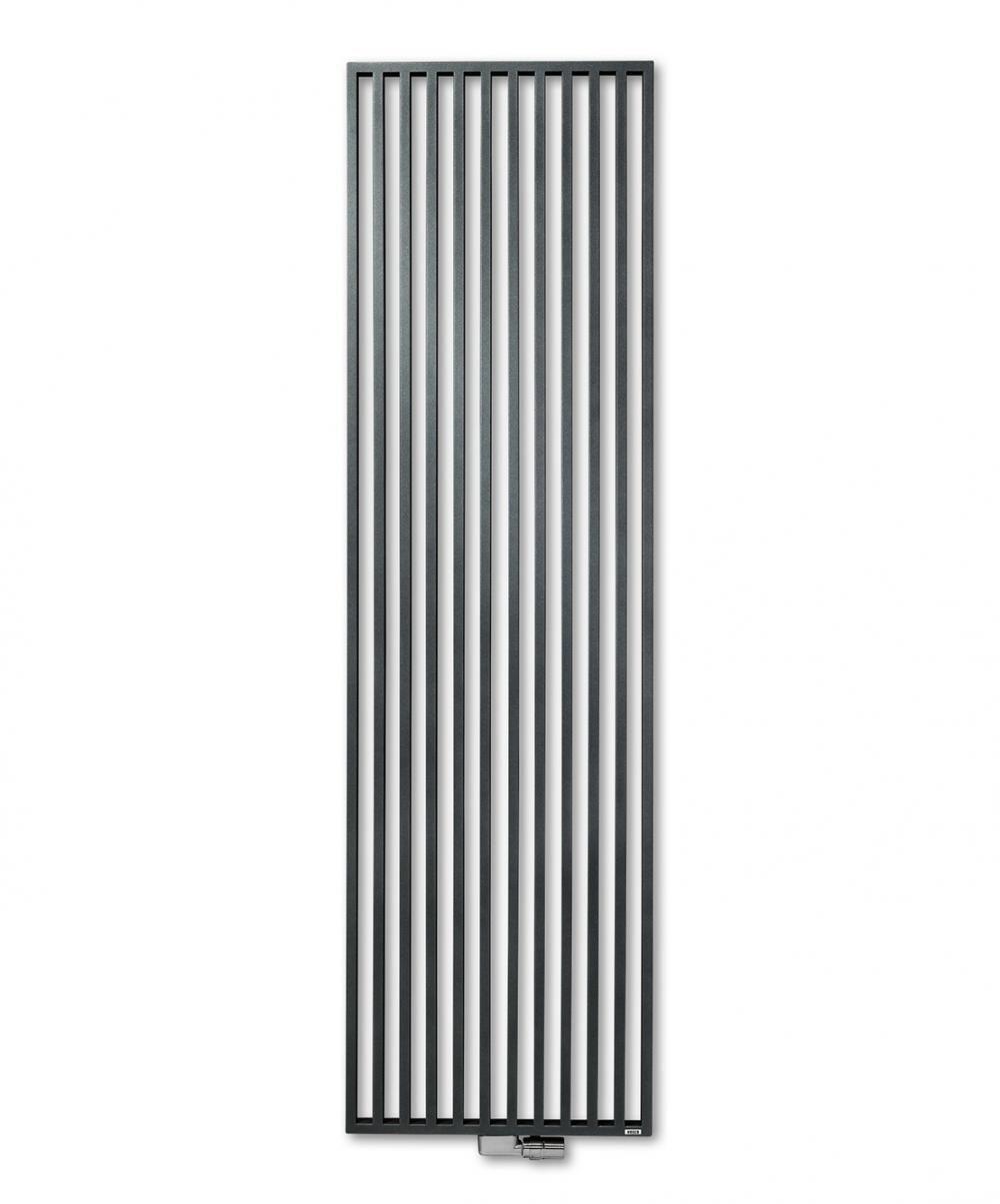 Calorifere verticale otel Vasco Arche VV 2200x670 mm, 1824 W