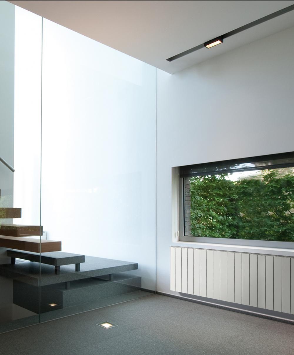 Calorifere aluminiu Vasco Zaros H100 900x1200 mm, 2560 W