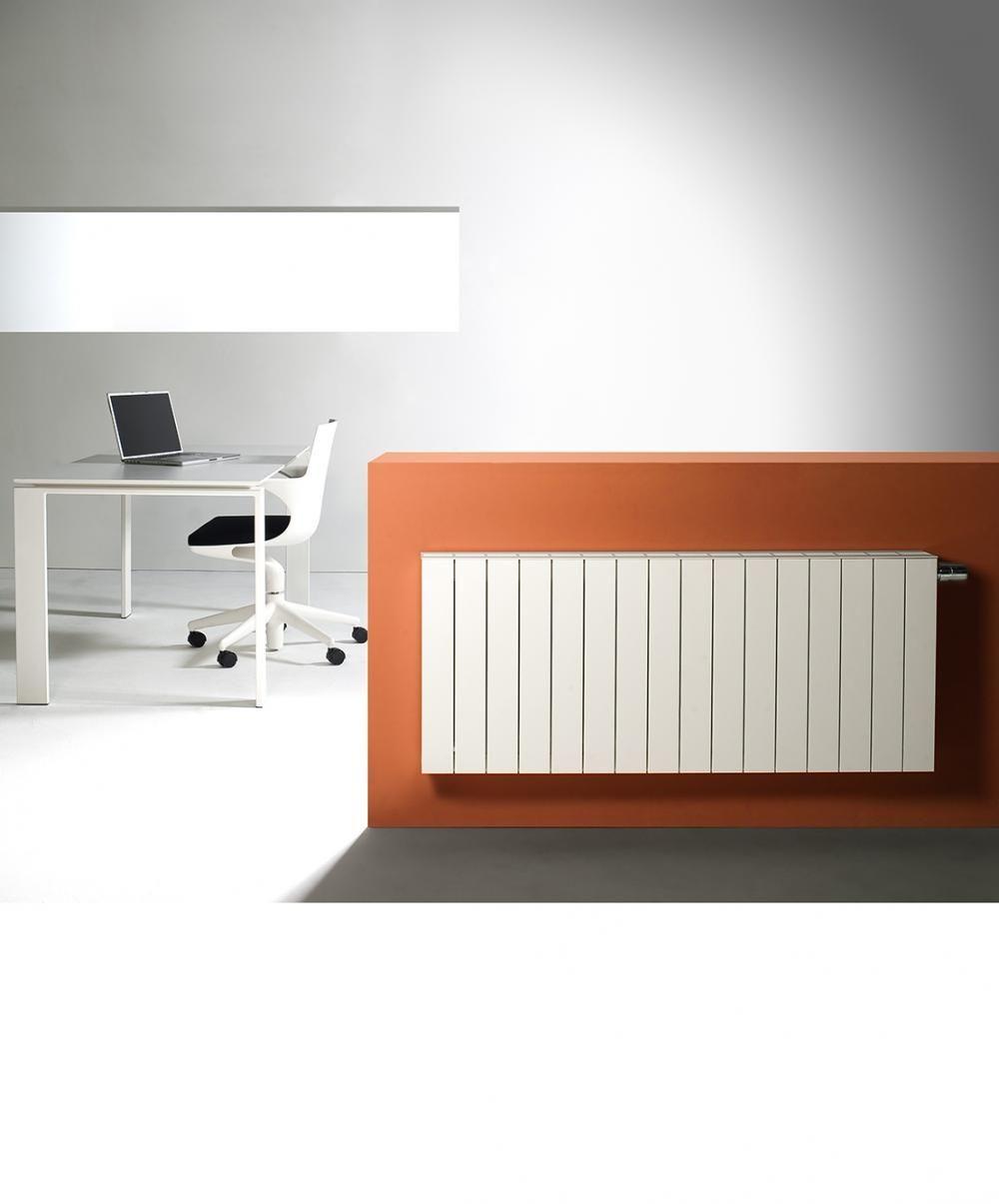 Calorifere aluminiu Vasco Zaros H100 500x525 mm, 662 W