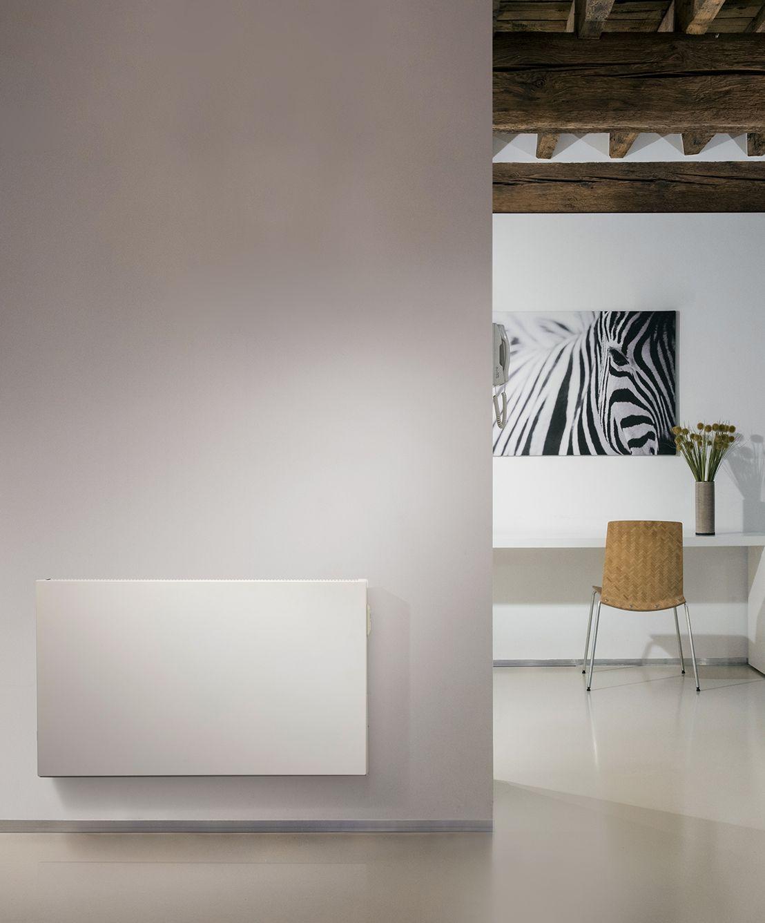 Calorifere electrice de perete Vasco E-Panel EP-H-FL 600x500mm, 500W