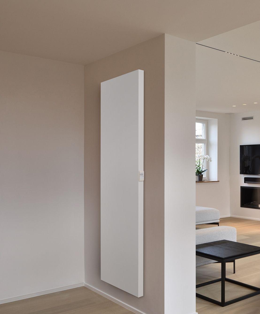 Calorifere electrice de perete Vasco E-Panel EP-V-FL 1800x500mm, 1250W