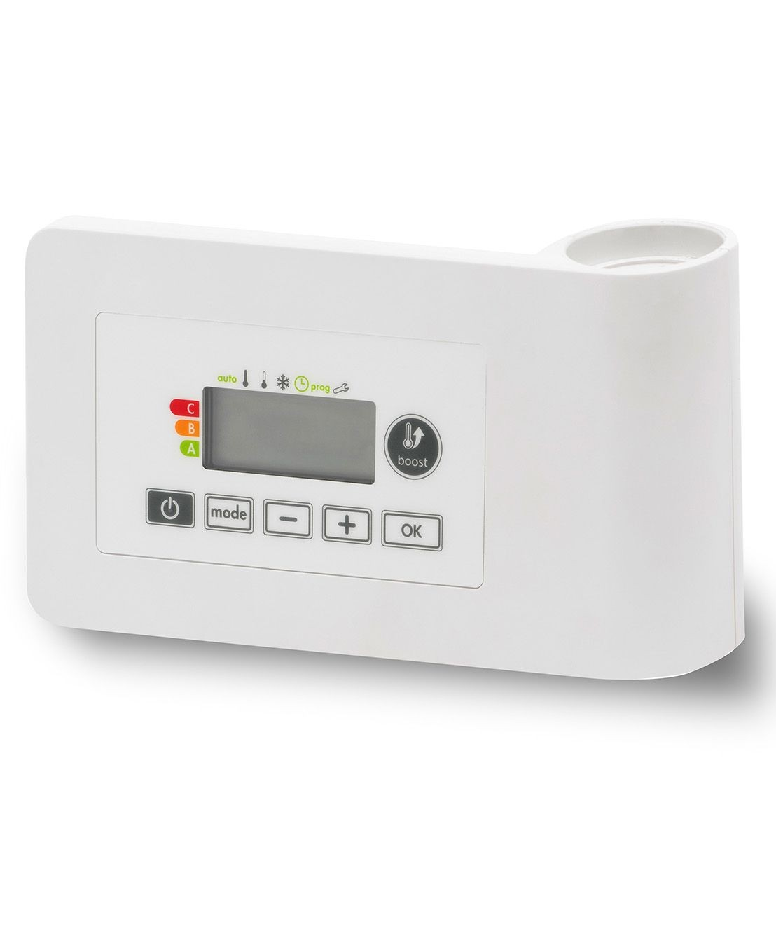 Calorifere electrice de perete Vasco Viola V1L1-ZB-EL 1200x433mm, 750W