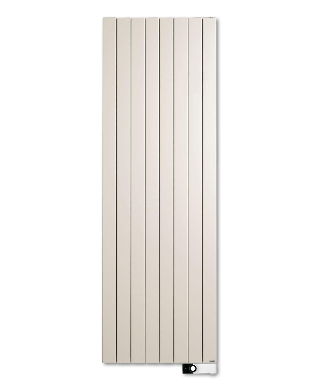 Calorifere electrice de perete Vasco Viola V1L1-ZB-EL 1800x505mm, 1250W