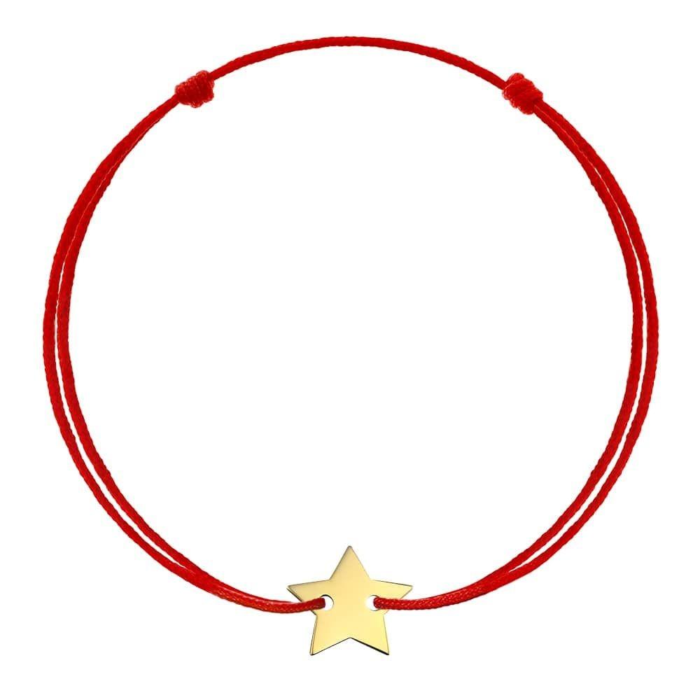 Bratara Stea din Aur