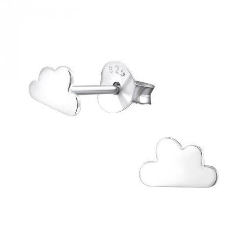 Cercei Cloud din Argint 925
