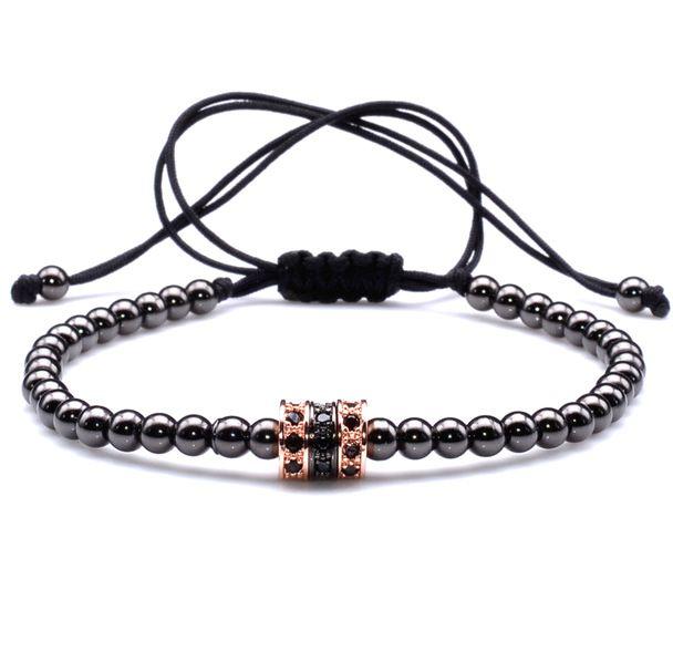 Brooks Bracelet Women Zircon
