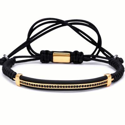 Brooks Meuniere Tube Bracelet