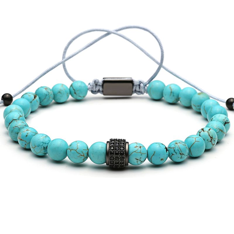 Brooks Blumarin Stone Bracelet