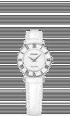 Ceas dama Roma cu carcasa din otel inoxidabil 25mm, curea din piele, mecanism Ronda 762, rezistent la apa 3 ATM