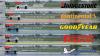 Anvelope Iarna 205/55R16 91T Bridgestone Blizzak LM005