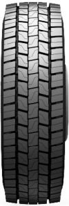 Anvelope Camion 235/75R17.5 132/130M Hankook DH05+ M+S