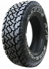 33/12.5R15 108Q Maxxis Worm Drive AT980 OWL P.O.R