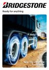 Anvelope Camioane 13R22.5 154/156K Bridgestone M840 TL