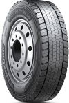 Anvelope Camioane 315/70R22.5 154/150L Hankook E-Cube Blue DL20W M+S