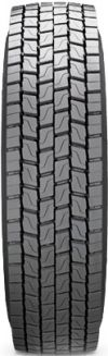 Anvelope camioane 245/70R19.5 136/134M Hankook DH05 M+S