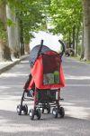 Saculet Chicco depozitare accesorii bebe pentru carucior