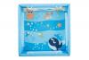 Tarc patrat Chicco Open Box, Sea Dreams, 0luni+