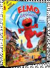 Aventurile lui Elmo in Grouchland / Elmo in Grouchland - DVD