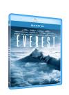Everest - BLU-RAY 3D