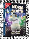 Norm de la Polul Nord / Norm of the North - DVD