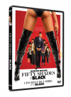 Cincizeci de umbre ale lui Black / Fifty Shades of Black - DVD