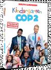 Politist de gradinita 2 / Kindergarten Cop 2 - DVD