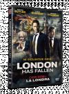 Cod rosu la Londra / London Has Fallen - DVD