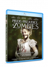 Mandrie, Prejudecata si Zombi / Pride and Prejudice and Zombies - BLU-RAY