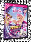 Barbie in Puterile Printeselor / Barbie in Princess Power - DVD