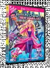 Barbie in Echipa Spioanelor / Barbie: Spy Squad - DVD
