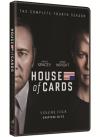 Culisele Puterii / House of Cards - Sezonul 4 - DVD (4 discuri DVD)