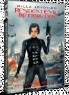 Resident Evil: Rasplata / Resident Evil: Retribution - DVD