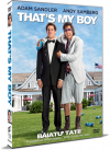 Baiatu' tatii / That's My Boy - DVD