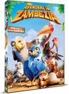 Aventuri in Zambezia / Adventures in Zambezia - DVD