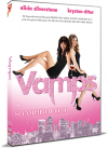 Si vampirii iubesc / Vamps - DVD