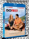 Mereu la prima intalnire / 50 First Dates - BLU-RAY