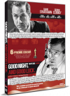 Noapte buna si noroc / Good Night and Good Luck - DVD