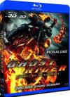 Ghost Rider 2: Demonul Razbunarii / Ghost Rider 2: Spirit of Vengeance - BLU-RAY 3D + 2D